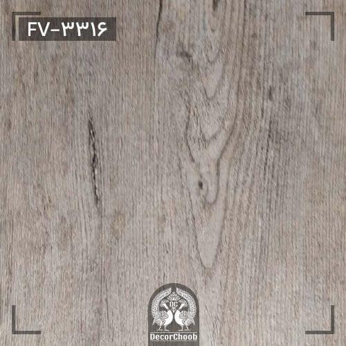 کفپوش استریپ FV وینیفلکس (viniflex) کد FV-3316