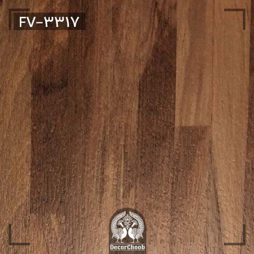 کفپوش استریپ FV وینیفلکس (viniflex) کد FV-3317