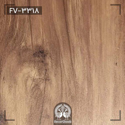 کفپوش استریپ FV وینیفلکس (viniflex) کد FV-3318