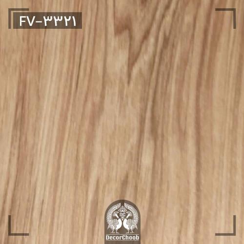 کفپوش استریپ FV وینیفلکس (viniflex) کد FV-3321